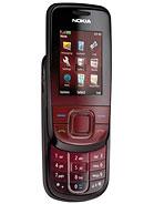 Nokia - 3600 Slide