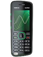 Nokia 5220 XpressMusic