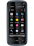 Nokia 5800 XpressMusic