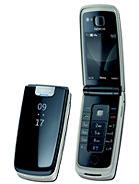 Nokia - 6600 Fold