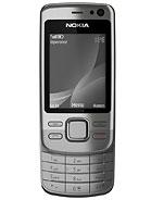 Nokia - 6600i Slide