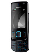 Nokia - 6600 Slide