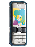 Nokia 7310 Supernova