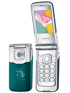 Nokia 7510 Supernova