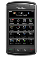Blackberry - Storm 9530
