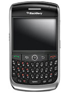 Blackberry - Curve 8900