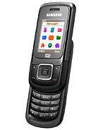 Samsung - E1360
