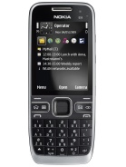 Nokia E55