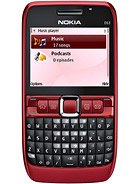 Nokia E63
