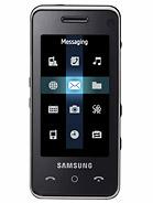 Samsung - F490