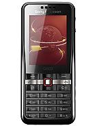 Sony Ericsson - G502