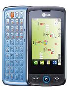 LG - GW520