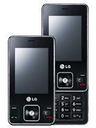 LG - KC550