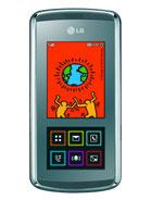 LG - KF600