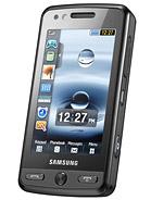Samsung - M8800 Pixon