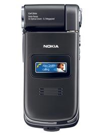 Nokia - N93
