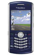 Blackberry - Pearl 8110