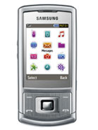 Samsung - S3500