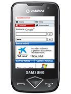 Samsung - S5600 Blade