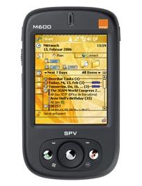 Orange - M600