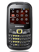 Samsung - B3210 Genio Qwerty