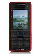 Sony Ericsson - C902i