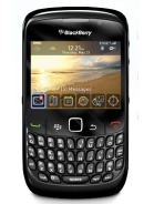 Blackberry - Curve 8520