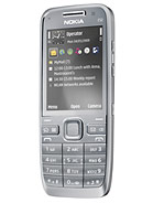 Nokia E52