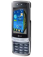LG - GD900 Crystal