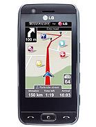 LG - GT505