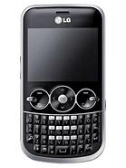 LG - GW300