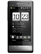 Htc - Touch Diamond 2