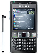 Samsung - i780