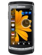 Samsung - i8910 Omnia HD