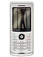 Sell Sagem MY 721x