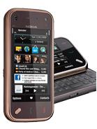 Nokia - N97 Mini