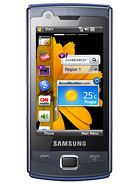 Samsung - B7300 Omnia Lite