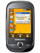 Samsung - S3650 Genio Touch