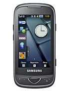 Samsung - S5560 Marvel