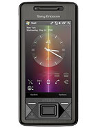 Sony Ericsson - Xperia X1