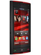 Nokia - X6 32GB