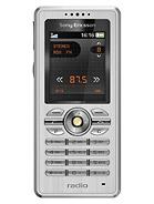 Sony Ericsson - R300 Radio