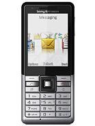Sony Ericsson - J105i Naite