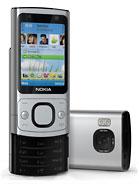 Nokia - 6700 Slide