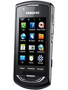 Samsung - S5620 Monte
