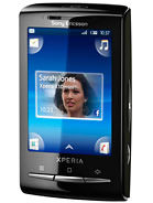 Sony Ericsson - Xperia X10 mini