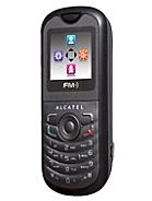 Alcatel - OT 203