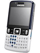Samsung C6625 Valencia