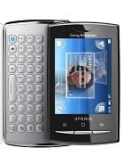 Sony Ericsson - Xperia X10 mini pro
