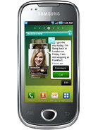 Samsung - Galaxy Apollo i5801